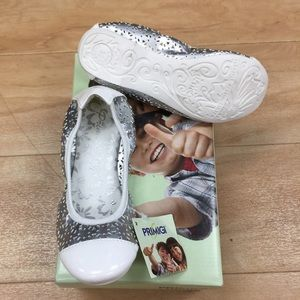 Primigi ballet slippers Ursula